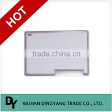 Good quality best price custom white board /aluminium frame frame ceramic/ magnetic home school office