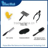 Best selling pet care set pet grooming brush