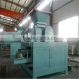 High Yield coal ball press machine\/charcoal powder briquette machine\/BBQ press machine