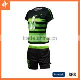 Dye sublimation rugby suits ,sublimation rugby jerseys,training polo shirt,ladies hockey shirt and shorts