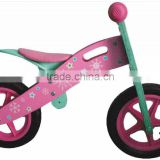 "20""inch popular folding mountain bike children/kids balance bike"