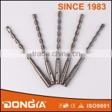 SDS Plus Shank Cross head Hammer Rock Drill Bits                                                                         Quality Choice