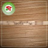 1220x2440 teak/ash/brich/beech/walnut fancy plywood for interior decoration or furniture