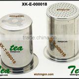 quality customized stainless steel etched mesh metal tea filterbio filter, bajaj ct100 motorcycle air filter high quality, filte