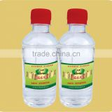 shandong jie crown 250G500G1L plastic bottle package industrial sewing machine lubricant oil