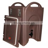 Insulated Water Buckets/ Heat Water Preservation Tea Barrel proved by CE&FDA