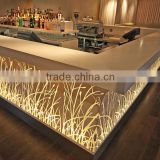 hot sale hand curved reception desk dimensions                                                                         Quality Choice