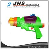 ISO Standard High Precise Plastic Toy Water Gun Injection Mould