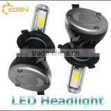 halogen replacement G4 G5 G6 Canbus 40w 4000lm h4 h7 canbus led for honda city led lights