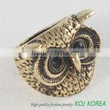 Antique Qwl Ring Design, 2014 Hot Simply Design Fashion Ring, Fashion accessory, Imitation jewelry, Fashion Jewelry