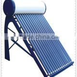 The Beauty of the Domestic China Solar Water Heater in The United States