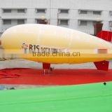RC blimp,advertising Outdoor Structures Type advertising inflatable rc blimp