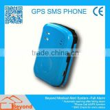 Beyond Watchband Home&Yard Elderly Care Products with GSM SMS GPS Safety Features