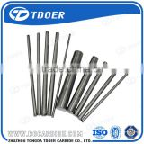 tungsten carbide rods for PCB routers