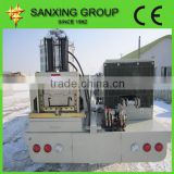 120 SABM SANXING K Q SPAN ROLL FORMING MACHINE/ 600-305 ARCH ROOF SHEET ROLL FORMING MACHINE