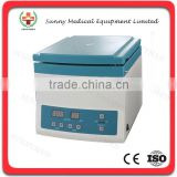 SY-B067-2 Portable blood cell precipitation separation Hematocrit blood centrifuge machine