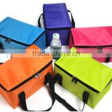2015 China factory wholesale Insulated Picnic polyester cooler bag