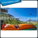 8m inflatable water jumping bag / funny inflatable water toys from Guangzhou                                                                                                         Supplier's Choice