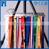 Customized stainless steel medal hanger display                                                                         Quality Choice