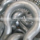 WLL 55T G2130 SHACKLE