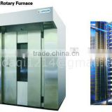HYRXL-600 type rotary baking oven prices, prices rotary rack oven,good rotary baking oven prices
