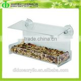 DDT-R019 Trade Assurance Cheap Squirrel Proof Bird Feeder
