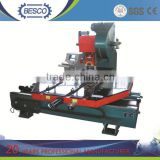 Sheet Metal CNC Feeder + Deep Thorat Power Press, Plate Feeding Table and Punch Press Machine for Dust Cover and Dust Cap