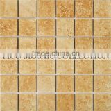 CM003FS mosaic floor tile swimming pool border tile wall decoration stone mosaic