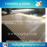 pressed uhmwpe composite ground mat drive-on drilling rig floor mat/Ground Protection road Mat