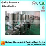 Complete Detergent Powder/ Dishwashing Soap / Shampoo / Body Lotion Product Line/Liquid Filling Equipment
