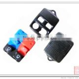 Brand new Square Auto Remote replacement control key shell key casing for Ford 4 button model [AS018013]
