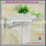 2015-2016 Made in Foshan high quality bathroom wall mounted metal expandable towel racks