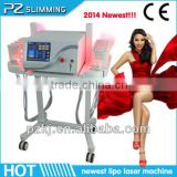Soft light laser slimming machine / smart laser fat removal machine/ laser body shaper beauty equipments