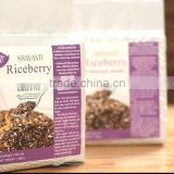 Riceberry Organic Rice