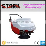 700 self walking manual sweeper machine with OEM service