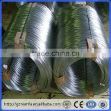 binding wire/hot dipped galvanized wire/electric galvanized iron wire (Guangzhou factory)