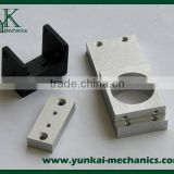 Micro Stainless steel / Brass cnc lathe part