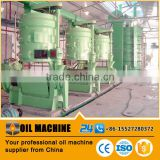 Hot automatic cottonseed oil press machinery /castor seeds oil expeller for sale with CE