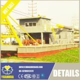 700m3/hr Cutter Suction Dredger
