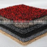 Good quality Car Coil Floor Mat, PVC Vinyl Loop Anti Slip Car Mat Roll,colorful car floor mats