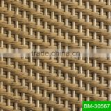 Swing Chair Rattan Material By Synthetic PE Wicker