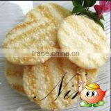 HALAL Certificated rice cracker
