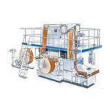 Fully Automatic Wine / Juice / Milk Aseptic Brick Paper Carton Filling Equipment  8000BPH