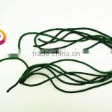 Alibaba china promotional nylon cord necklaces