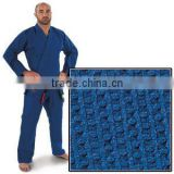 Gold Weave Brazilian Jiu Jitsu Gi (Blue,Black,White,Navy Blue,Pink)