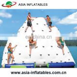 New Gaint PVC Material Inflatable Floating Iceberg & Inflatable Pool Floats for Adult and Kids