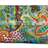 very soft reversible india cotton quilt printed quilt