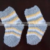 warm winter socks for new baby