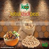 10mm kabuli chickpeas