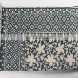 Wholesale Indian Handmade Multi Indigo Cotton Area Rugs